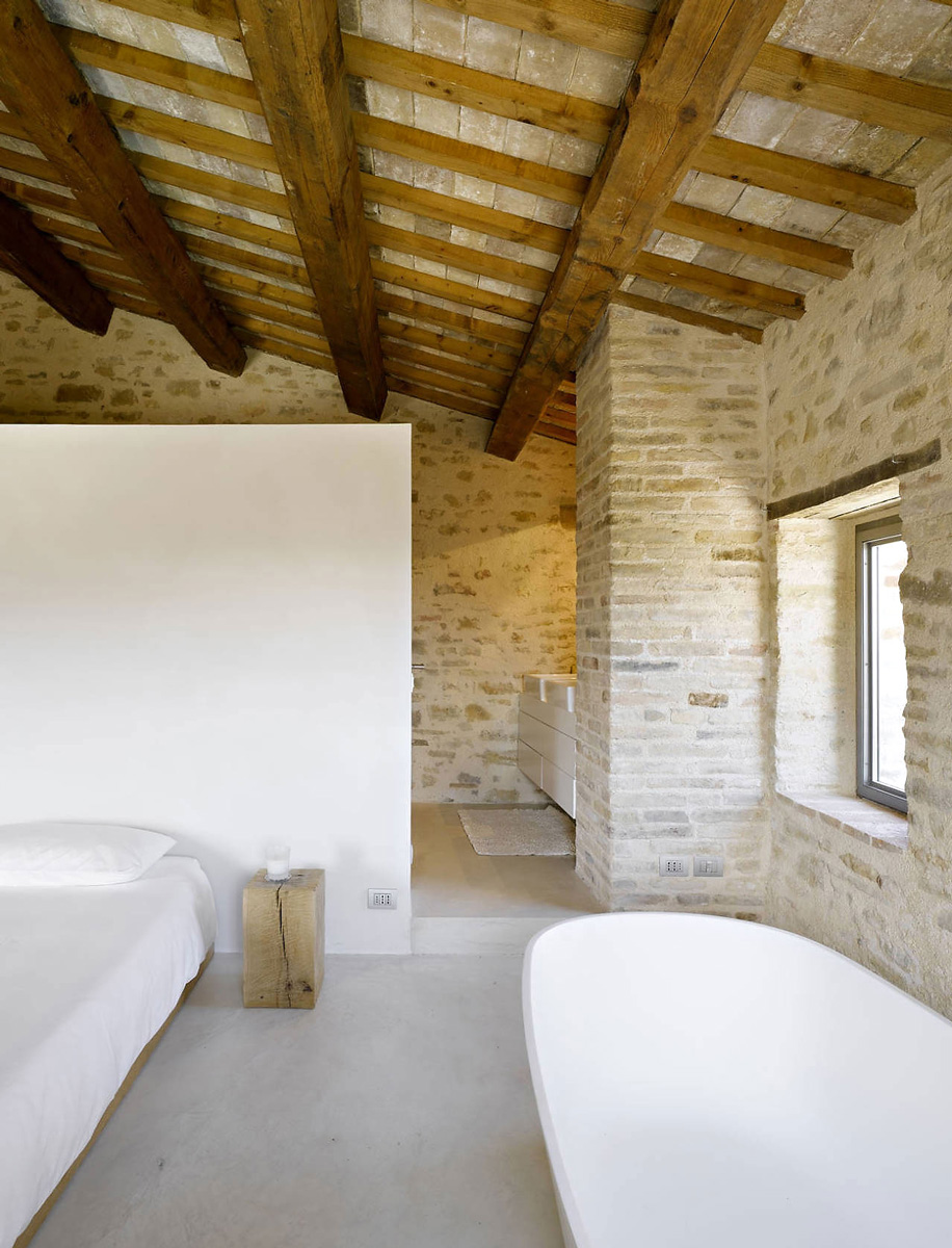 Viasolferino bagno in camera