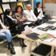 Viasolferino Acquatelier workshop