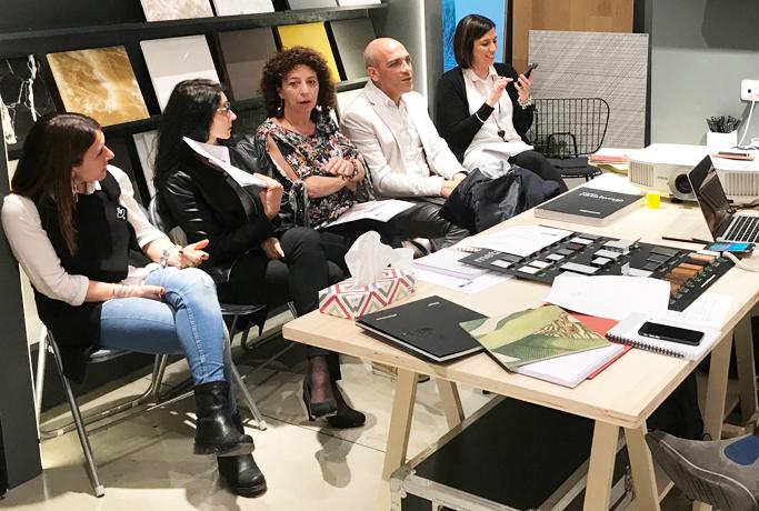 Viasolferino Acquatelier workshop