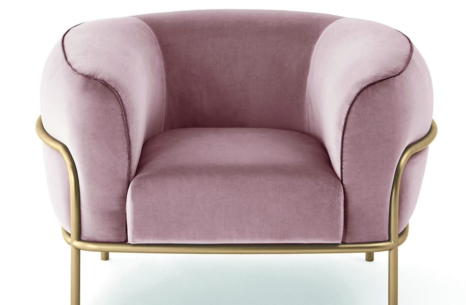 Gallotti&radice Sophie chair