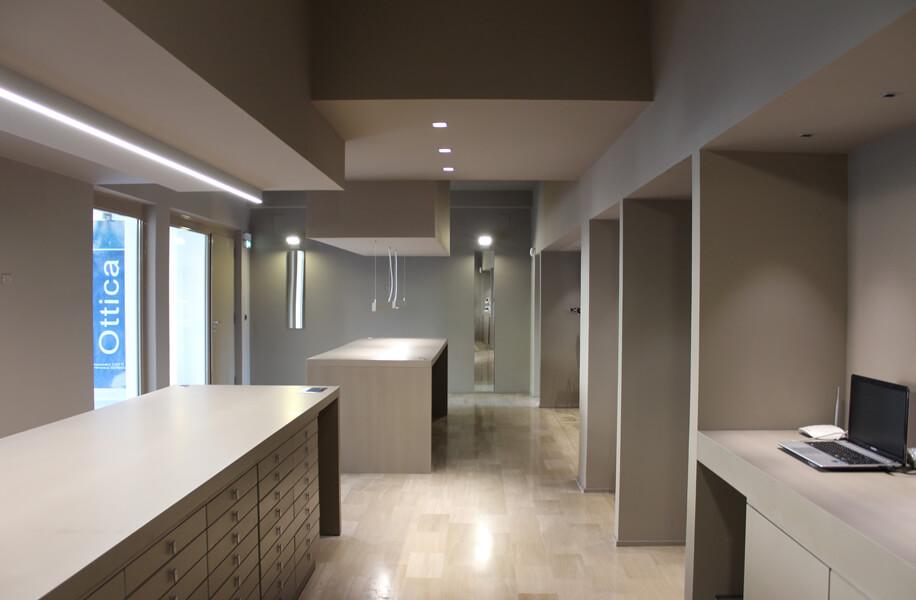Architecture design e customer experience