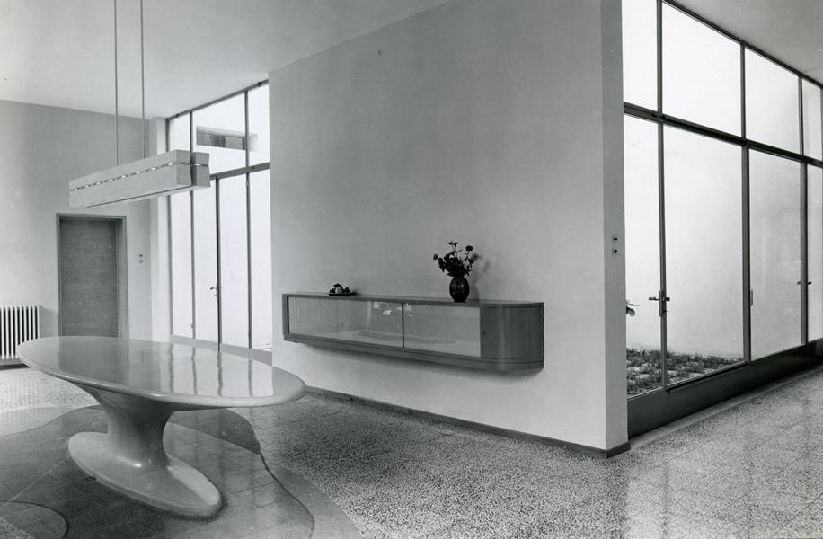 La progettazione negli edifici moderni. Inquadrare il moderno di Pietro Bottoni