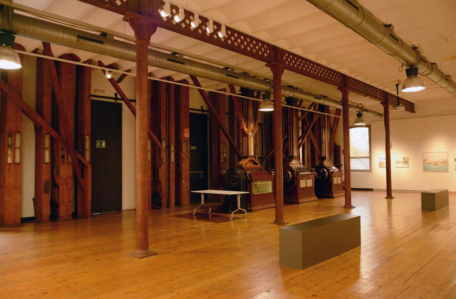 La riqualificazione di aree industriali. Da fabbriche a musei e centri culturali.