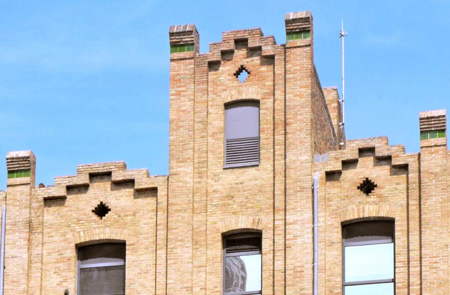 Progetti architettonici per la riqualificazione urbana