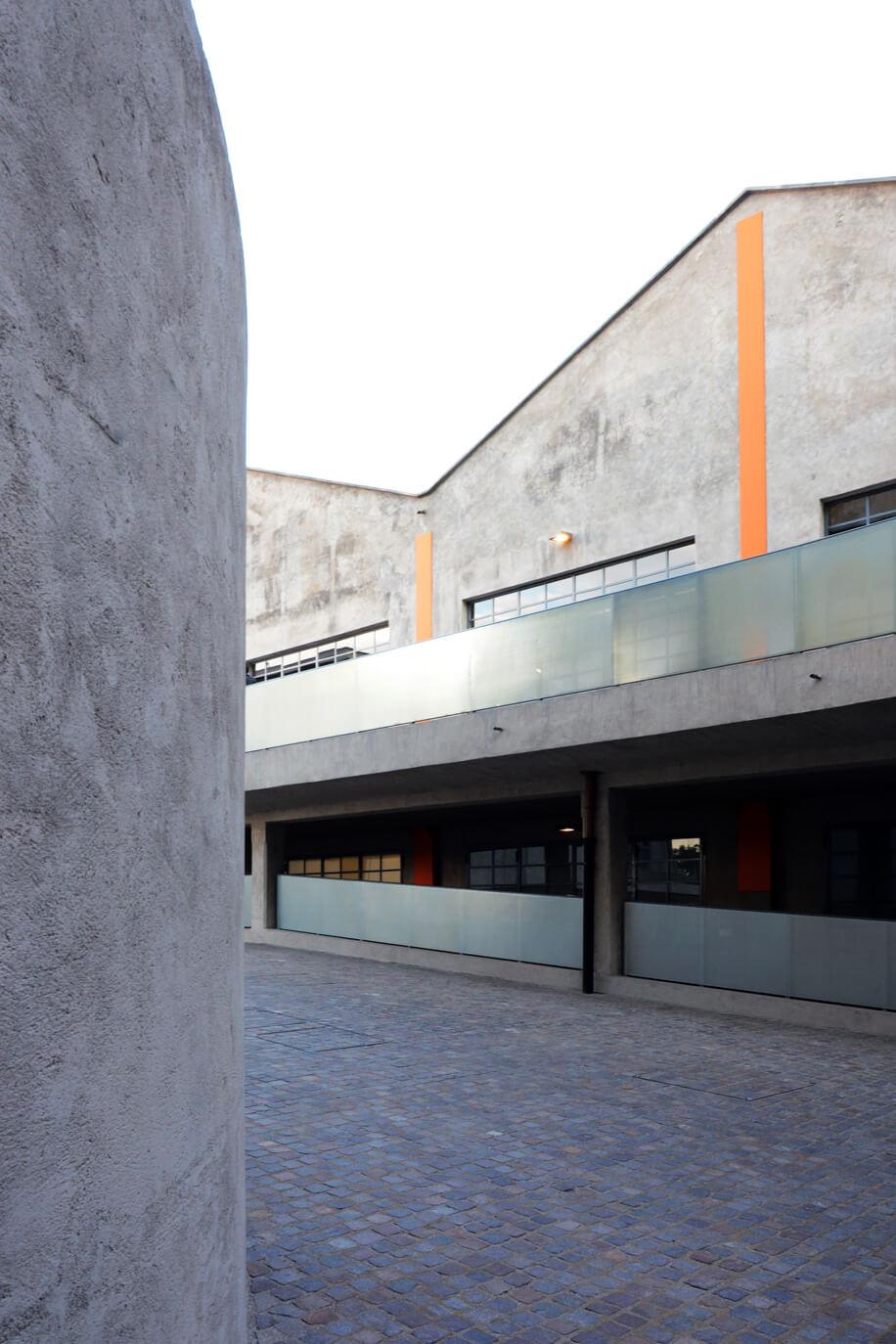 koolhaas. Un esempio di eclettismo in architettura.