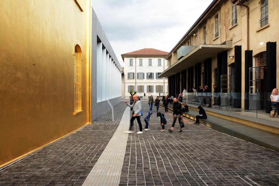 Museo Prada Milano
