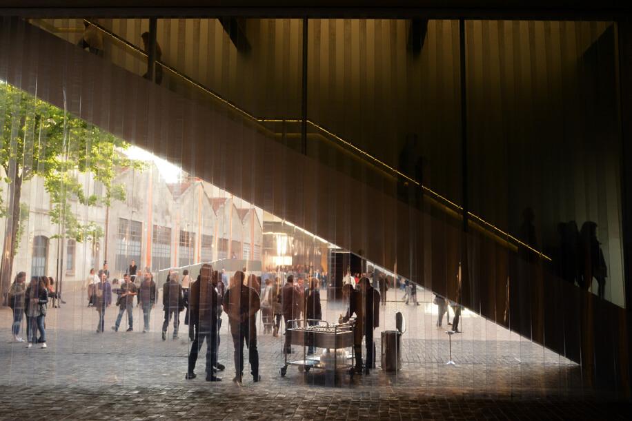 Rem Koolhaas per il Museo Prada di Milano