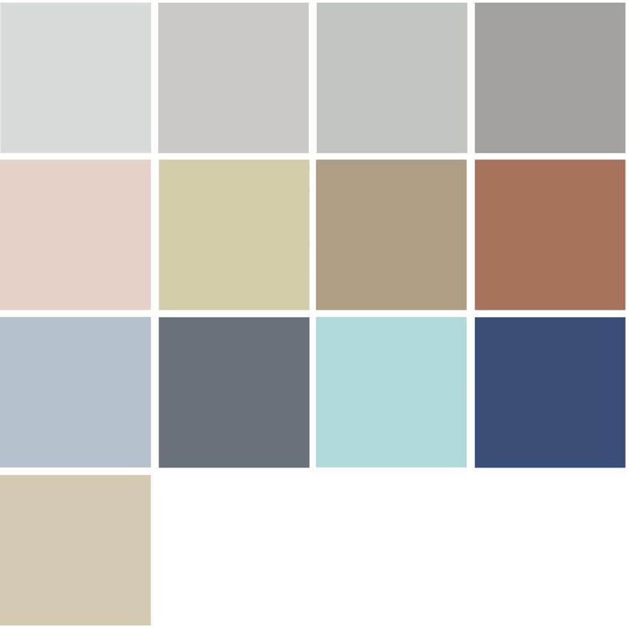 Colori Rilassanti Per Camere Da Letto.Colori Rilassanti Per Pareti Viasolferinohome It