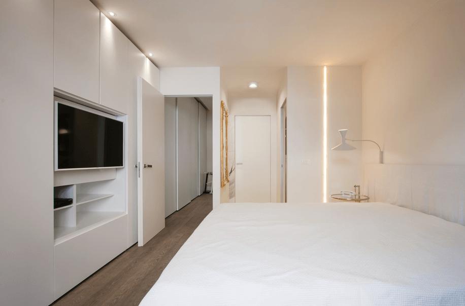 Illuminare stanze senza finestre viasolferinohome