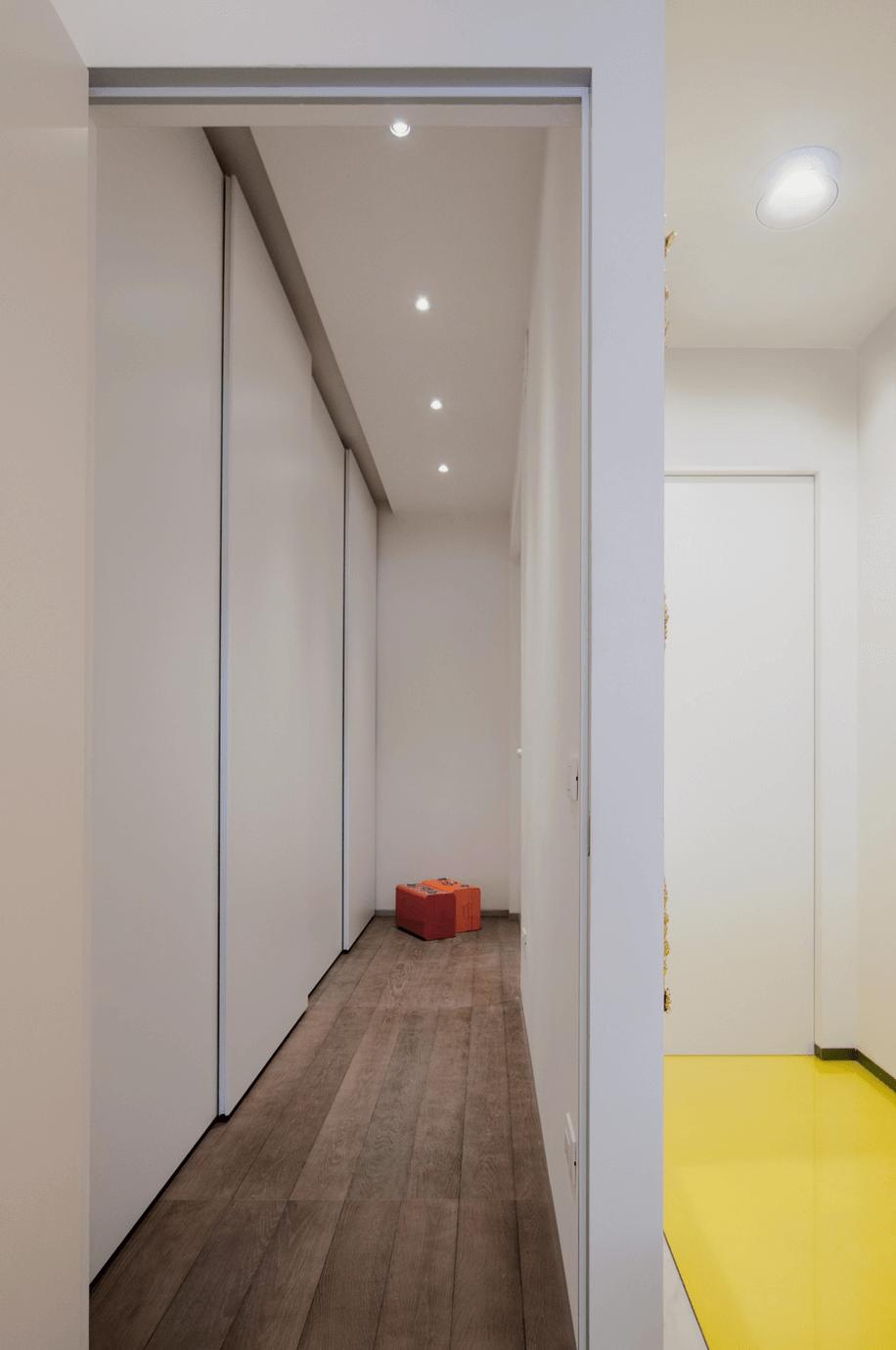 idee illuminazione interni