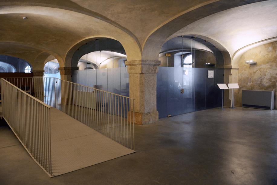 Santa Marta Verona. Esempi di recupero industriale.