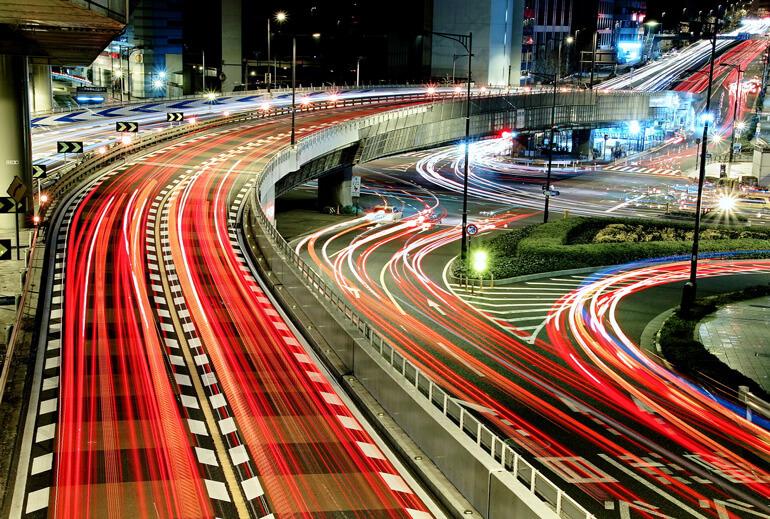 Viasolferino città liquide Tokio