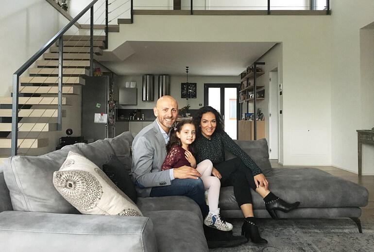 Viasolferino ristrutturazione casa panoramica in Abruzzo
