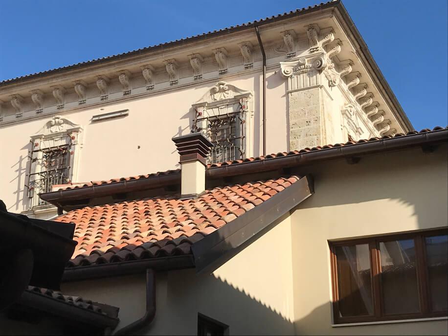 Viasolferino arredo casa ristrutturazione post terremoto L'Aquila