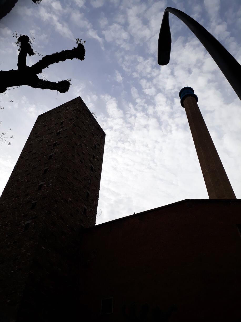 Viasolferino Acquatelier riusco industriale Barcellona