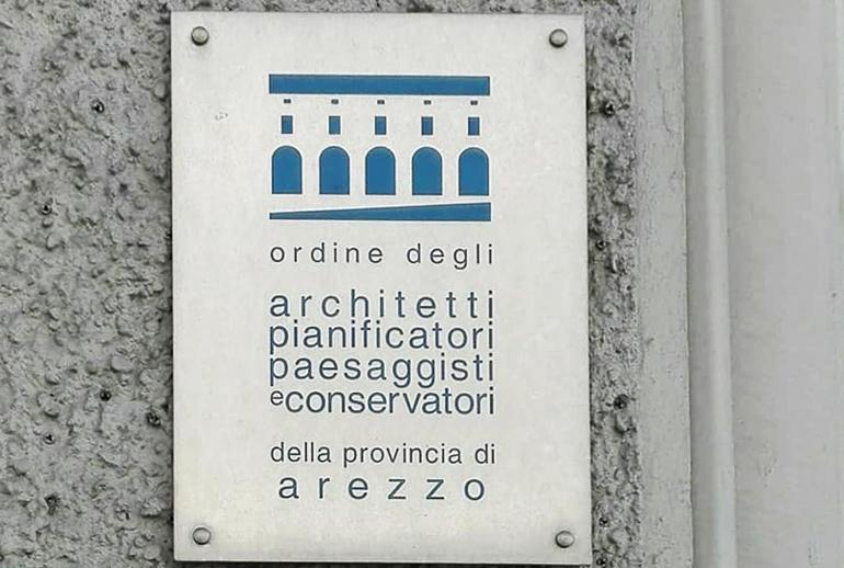 Viasolferino workshop Arezzo riuso industriale