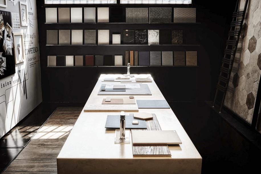 Viasolferino riferimento Architetti e Interior Designer