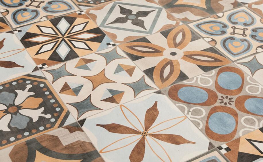 Viasolferino ceramiche Sant'Agostino