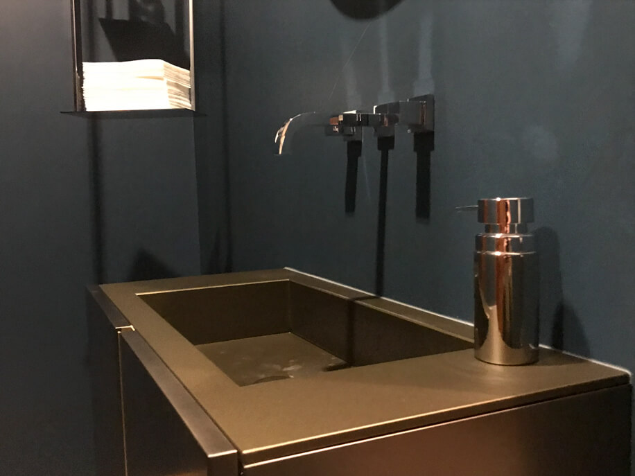 Viasolferino rubinetterie bagno Arezzo